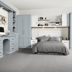 fitted bedrooms huddersfield